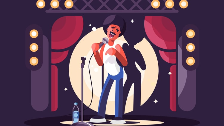 9 Lessons Content Writers Can Learn From Stand-Up Comedians