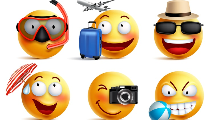 The Psychology of Emojis: How to Use Them in Your Content Strategy