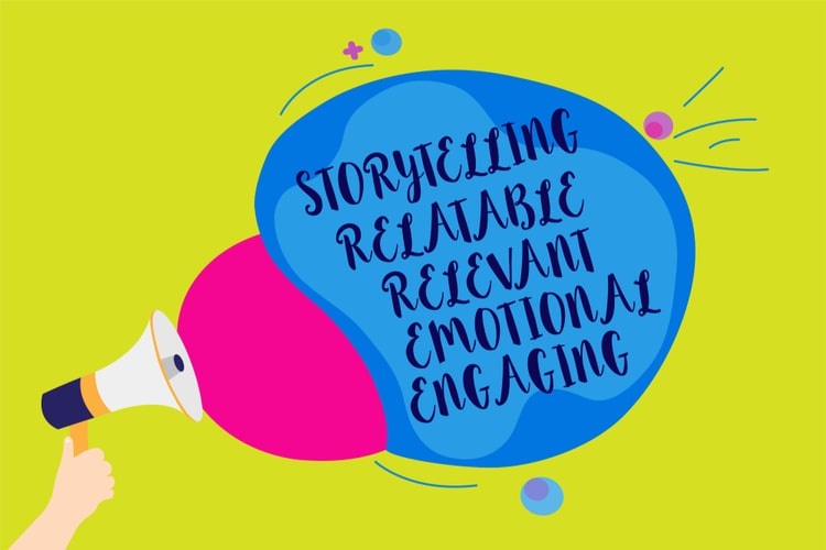 How to Successfully Use Storytelling to Improve Blog Posts