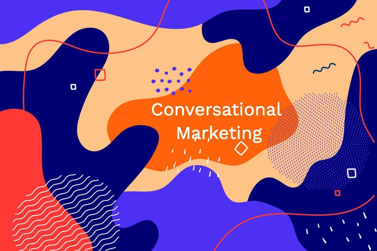 Conversational Marketing: How to Control The Dialogue and Steer the Narrative with Casual Content